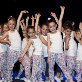 Festival de la Academia de Danza Pilar Peña