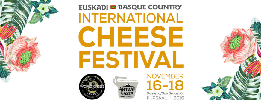 International  Cheese  Festival  2016