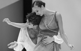 "Les Ballets de Montecarlo: ""Romeo and Julieta"""
