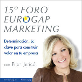 15º Foro Eurogap Marketing
