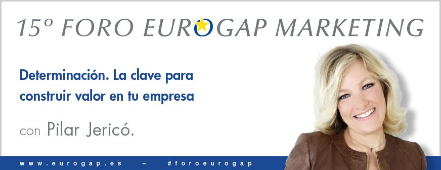 15º Foro Eurogap Marketing