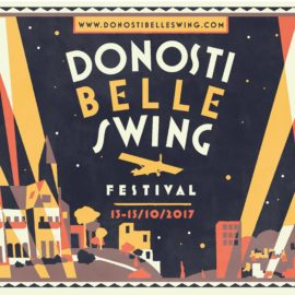 Donosti Belle Swing