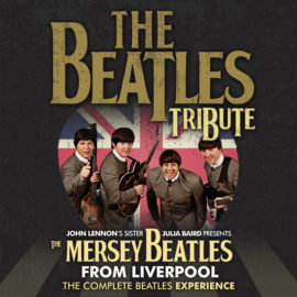 Tribute Beatles - Mersey Beatles