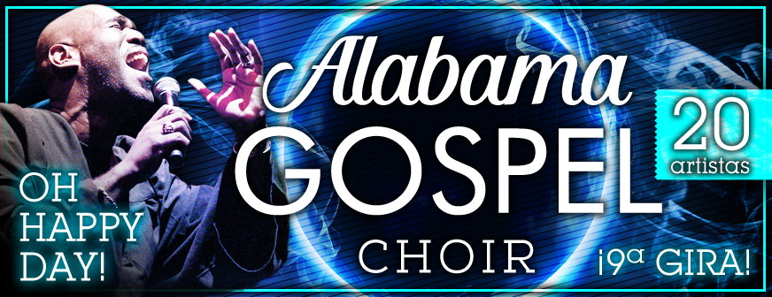 Alabama Gospel Choir
