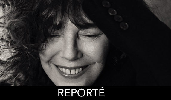 Jane Birkin: « Gainsbourg Le Symphonique »