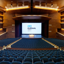 Kursaal Auditorio Super Amara