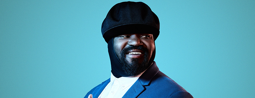53 HEINEKEN JAZZALDIA – GREGORY PORTER: SYMPHONIC TRIBUTE TO NAT KING COLE