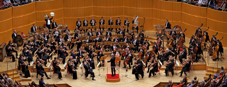 79 QUINCENA MUSICAL:  WDR Sinfonieorchester – Colonia