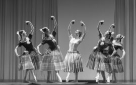 SPANISH NATIONAL BALLET