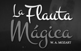 """The Magic Flute"", W.A. Mozart"