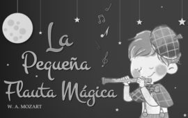 """The Little Magic Flute"", Mozart"