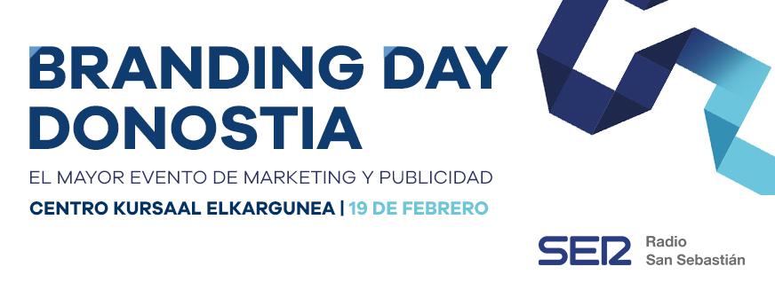 I  Branding  Day  Donostia  –  San  Sebastián