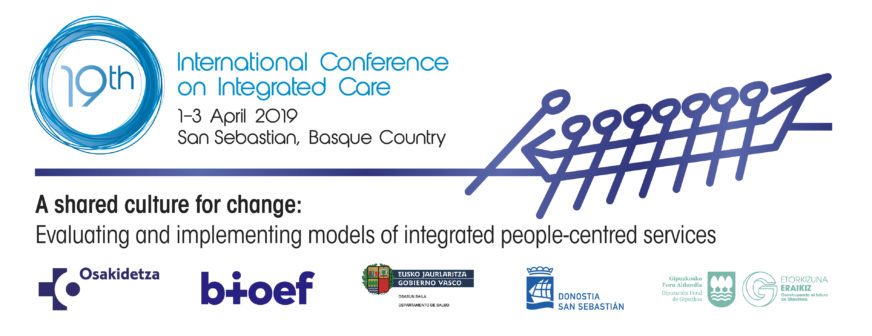 ICIC19 – 19th International Conference on Integrated Care