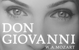 """DON  GIOVANNI"",  MOZART"