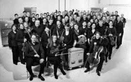 NDR ELBPHILHARMONIE ORCHESTRA – HAMBURGO