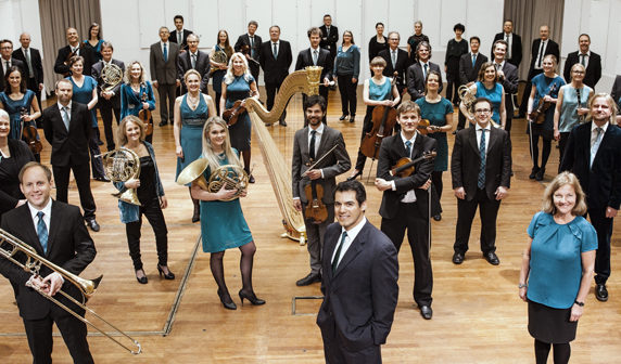 The  Norwegian  Radio  Orchestra
