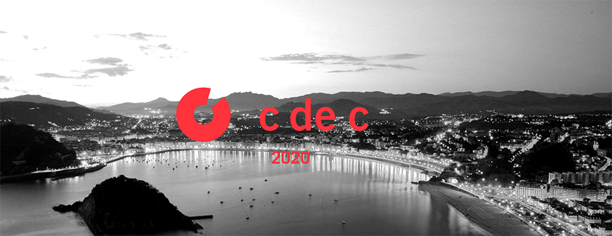 Club de Creativos – c de c 2020 (New date)