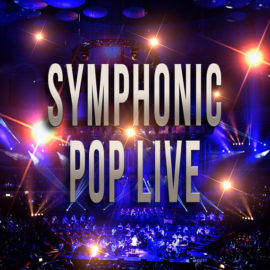 Cartel Pop Symphonic Live