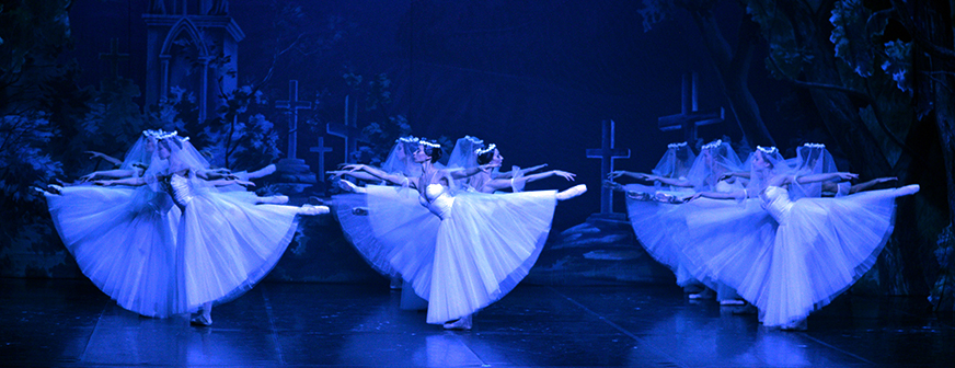 GISELLE – Russian Classical Ballet