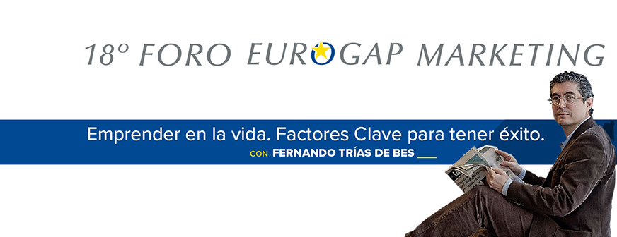 18º FORO EUROGAP MARKETING